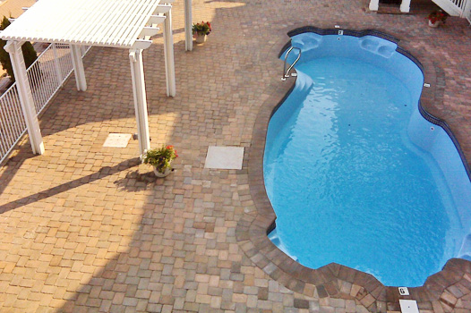 DIY Pool Central Jersey